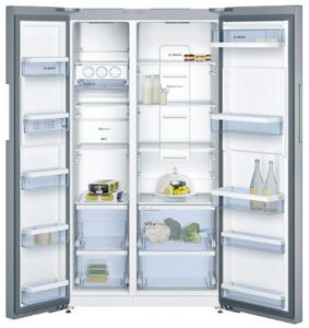 Test frigo américain Bosch KAN92VI35