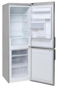 Test réfrigérateur combiné Continental Edison CEFC325DIX