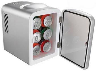 Le Mini Refrigerateur Rosenstein Sohne 2 En 1 Vaut Il Le Detour