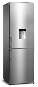 réfrigérateur combiné Continental Edison CEFC325DIX