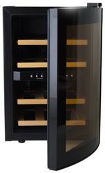 test cave à vin H.Koenig AGE12WV