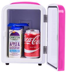 test mini frigo Iceq 4 litres