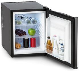 test petit frigo Klarstein Happy Hour