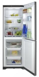 test réfrigérateur 2 portes Indesit NCAA 55 NX